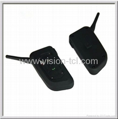 1000M motorcycle helmet intercom BT Multi interphone for 6 Riders