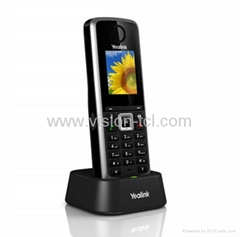 High quality Yealink w52p Business HD IP DECT Phone W52P