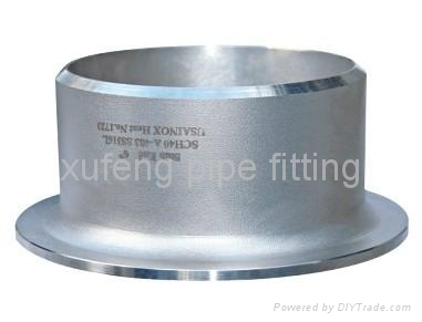 stainless steel pipe fitting flanging 1