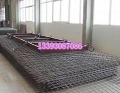 焊接钢筋网