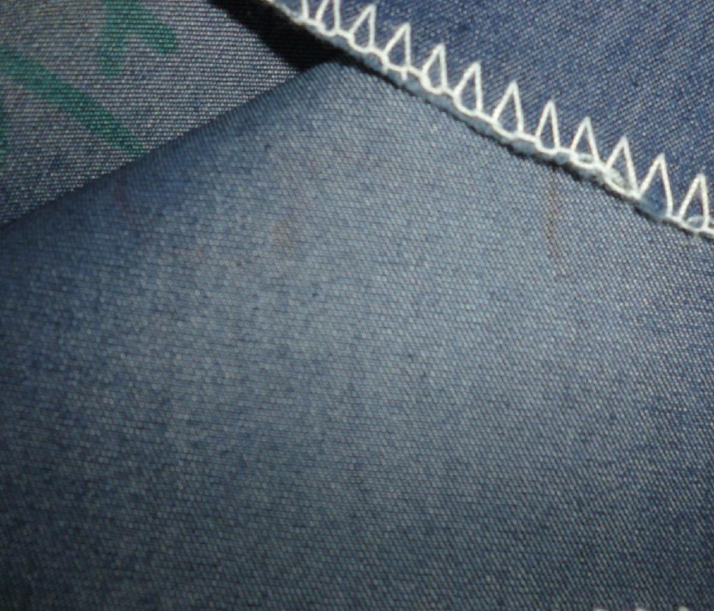 Denim Fabric Manufacturer 2