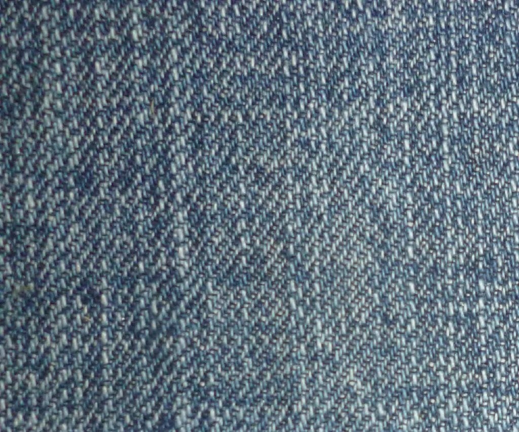 100 Cotton Denim Fabric F95798 Yule Denim China