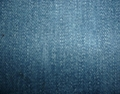 Denim Fabric with Slub
