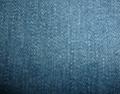 Denim Fabric with Slub 2