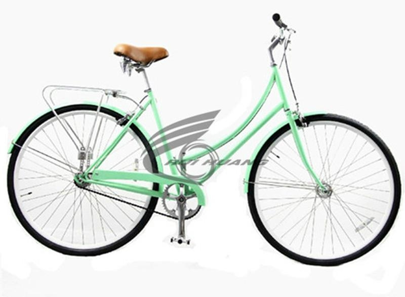 26Inch Lady bicycle 1