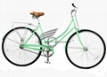 26Inch Lady bicycle