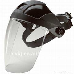 Laser Face Shield for laser protection eyes