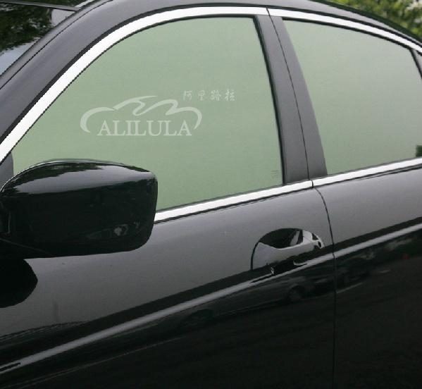 Pet Reflective Car Window Tint Film Wtf Si Alilula