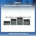 Cisco Ethernet  4500 Series Switch 1