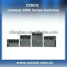Cisco Ethernet  4500 Series Switch