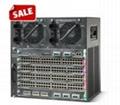 Cisco Ethernet  4500 Series Switch 2