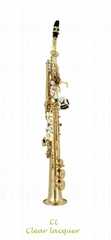 Soprano Saxophone(Detach