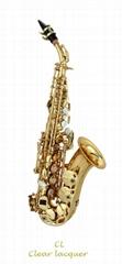 Soprano Saxophone(Curved