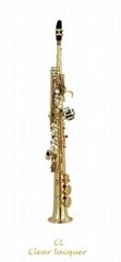 Soprano Saxophone(Undeta