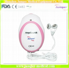 Fetal Doppler (Detector) JPD-100S (mini)