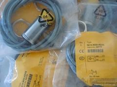 TURCK傳感器NI15-M30-AD4X