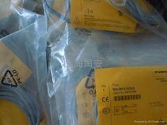 TURCK傳感器BI5-M18-RD4X