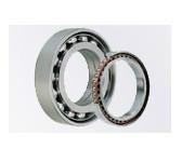 7210C 7210CTA angular contact ball bearing