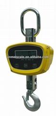 Electronic mini weighing scale