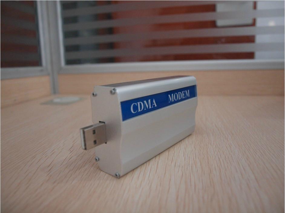 深圳GSM MODEM 單口貓池 1