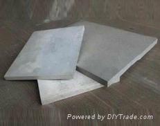 Magnesium alloy material