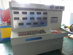 hydraulic pump test bench