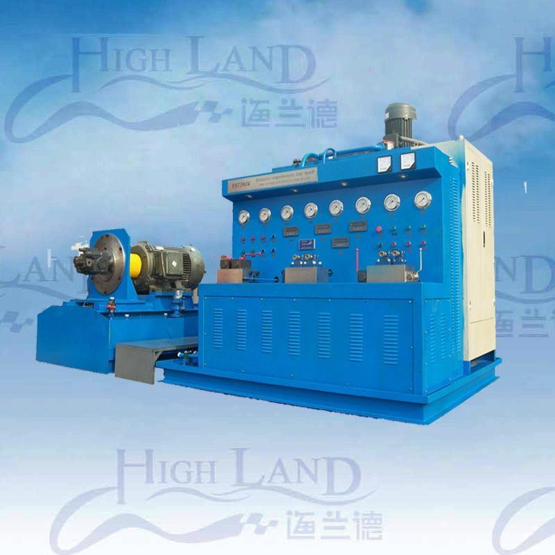 hydraulic cylinder repair machine 1