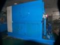 hydraulic va  e repair machine 2