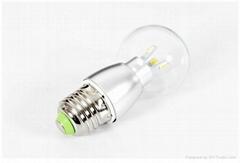 Led Candle bulb-3W