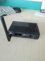 hsdpa wifi router wtih usb and RJ45 port