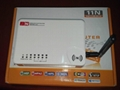 Hot sell 4 port wifi router 150Mbps