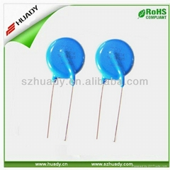 High Voltage Zinc Oxide Varistor (5D 7D 10D 14D 20D )14d 561k