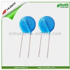 Metal Oxide Varistor(zinc oxide varistor,resistor) 14D390K (5D 7D 10D 14D 20D)