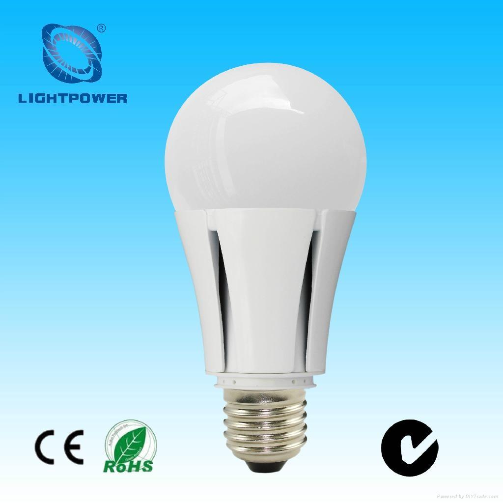 13W LED bulb 1