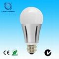 13W LED bulb 2