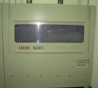 石英炉管钟罩清洗机 2
