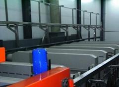 電鍍生產線