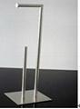 Free standing -towel rack 1