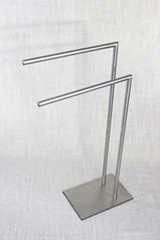 Free stand - towel rack