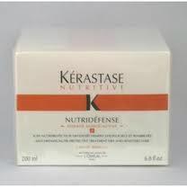 Kerastase by Kerastase Nutritive Nutridefense Masque 1