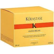 Kerastase Nutritive Oleo-Relax Smoothing Masque