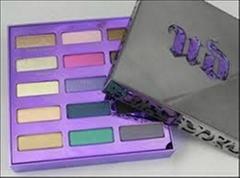 Ur-ban De-cay 15th Anniversary Eyeshadow Palette