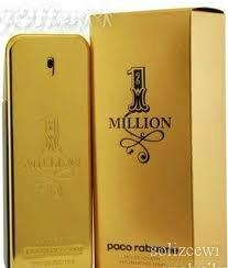 Authentic Paco Roba_nne 1 mill_ion 100ml EDT 1