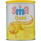 Sma Gold Infant milk baby food