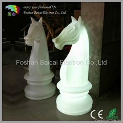 LED Light up Chess