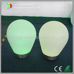 LED Plastic Floor Light