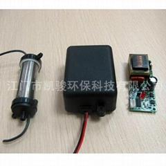 12V臭氧发生器配件