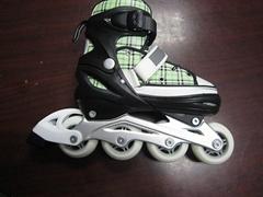 semi soft in line skates
