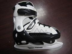 ice blade skates