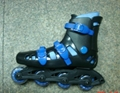 in line skates four wheels 2
